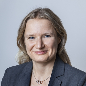 Bianca Baumgärtner-Baedeker