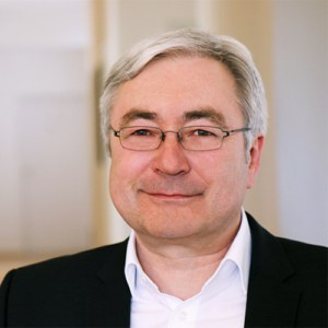 Rainer Böck